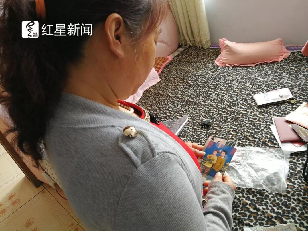 李文星妹妹质疑传销团伙害死哥哥:钱包有钱不正常
